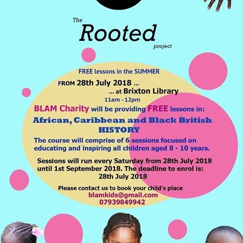rooted project