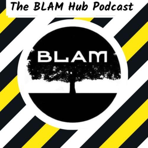 blam podcast